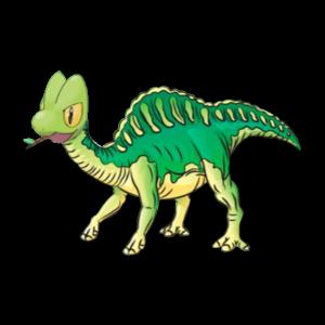 Treeckosaurus Gaming
