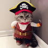Capt. James Cat-an