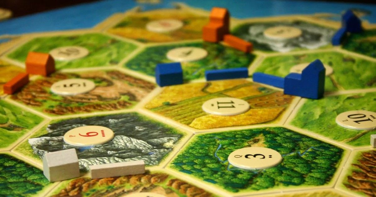 Colonist Strategies: What are the Best Catan Starting Strategies?
