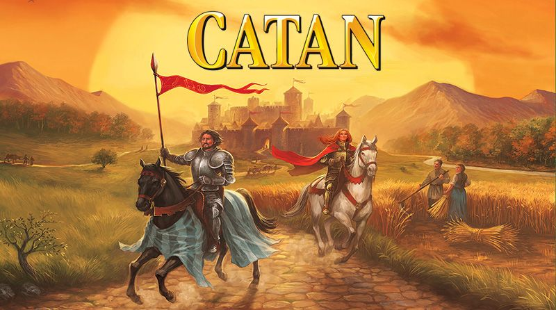 Colonist Strategies: How to Gain Victory Points and Win in Catan