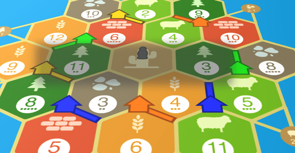 Colonist Strategies: Best Sites to Play Catan Online for Free